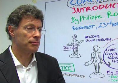Philippe Rosinski