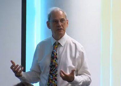 Prof. David Clutterbuck